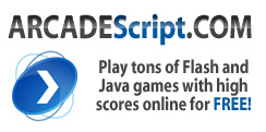 flash and java games with high scores